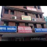 Sharda Hotel - Navyug Market - Ghaziabad