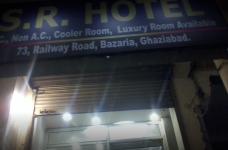 SR Hotel - Bazriyan - Ghaziabad