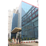 Xenious World Square Hotel - GT Road - Ghaziabad