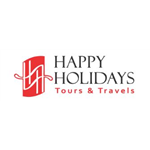 Happy Holidays Tours And Travels - Erode