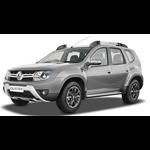 Renault Duster 2016 85PS Diesel RxS