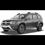 Renault Duster 2016 85PS Diesel RxZ