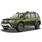 Renault Duster 2016 85PS Diesel STD