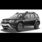 Renault Duster 2016 Petrol RxE