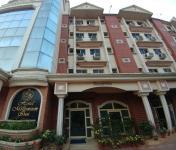 Hotel Millenium Inn - Khanjanchak - Haldia