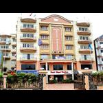Hotel Royal Harbar - Kshudiram Square - Haldia
