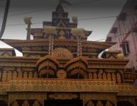 Hotel Sagar - Basudev Pur - Haldia