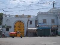 Mukarram Jah High School - Hyderabad