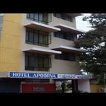 Apoorva Hotel - Hassan