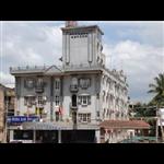 Harsha Mahal Hotel - Harshamahal Road - Hassan