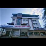 Hotel Mayura International - Sakleshpur Road - Hassan