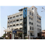 Hotel Sri Krishna - Krishnaraja Pura - Hassan