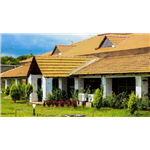 La Flora Pavanputra Resort & Spa - HN Pura Road - Hassan