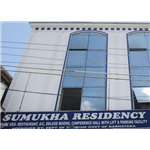 Sumukha Residency - Temple Road - Hassan