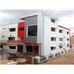 Anand Deluxe Hotel - Badami - Bagalkot