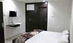 Grand Darbar Hotel - Gular Naka - Banda