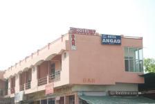 Hotel Angad - Bayana - Bharatpur