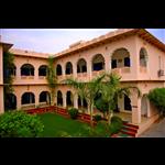 Hotel Kiran Villa Palace - Agra Road - Bharatpur