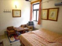 Hotel Saras - Ajit Nagar - Bharatpur