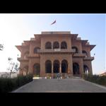 Hotel Spoonbill - Bharatpur