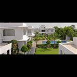 Hotel Udai Vilas Palace - Fatehpur Sikri Road - Bharatpur