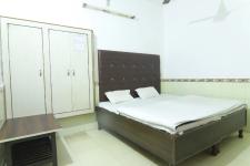 Om Sai Guest House - Bird Sanctury Road - Bharatpur