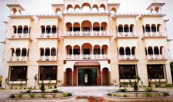 Panjab Resorts - Hindaun - Bharatpur