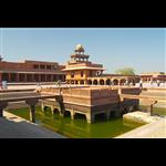 Salaman Hotel - Seekri - Bharatpur