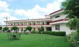 The Park - Rajendra Nagar - Bharatpur