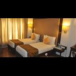 GenX Hotel - Kalubha Road - Bhavnagar