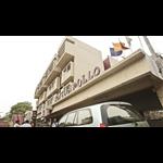 Hotel Apollo - Panwadi - Bhavnagar