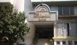 Hotel Bluehill - Jasunath Chowk - Bhavnagar
