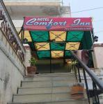 Hotel Comfort Inn - Bhidbhanjan Chowk - Bhavnagar