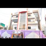 Hotel Sankalp - Sanskar Mandal Road - Bhavnagar