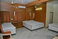 Hotel Sapna - Vora Bazar - Bhavnagar