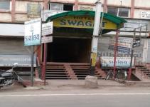 Hotel Swagat - Bhidbhanjan Chowk - Bhavnagar