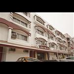 Hotel White Rose - Nilambaug - Bhavnagar