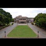Nilambaug Palace Hotel - Nilambaug Circle - Bhavnagar
