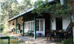 The Retreat - Jones Estate - Bhimtal