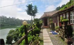 Van Vilas Resort - Tallital - Bhimtal