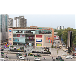 Centre Square Mall - Alkapuri Vadodara