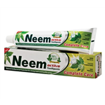 Neem Active Toothpaste