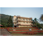 Hotel Kinara - Karde - Dapoli