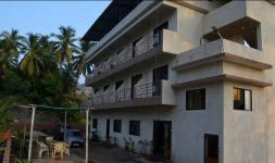 Hotel Malhar - Karde Beach - Dapoli