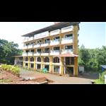 Hotel Seawood - Chindarkar - Dapoli