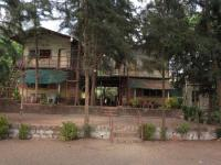 Kokan Beach Resort - Murud - Dapoli