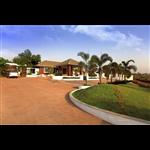 Saaj Resort - Varchi Pakhadi - Dapoli