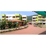 Sagar Raj Beach Resort - Karde Beach - Dapoli