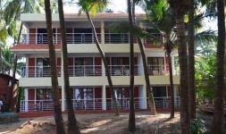 Teerthraj Beach Resort - Karde - Dapoli