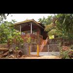 Tekdi Homestays - Aryawarta - Dapoli